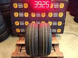 2 Gomme Usate 215 55 17 CONTINENTAL 85% -DOT18
