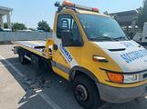 Iveco daily 65c15 soccorso stradale