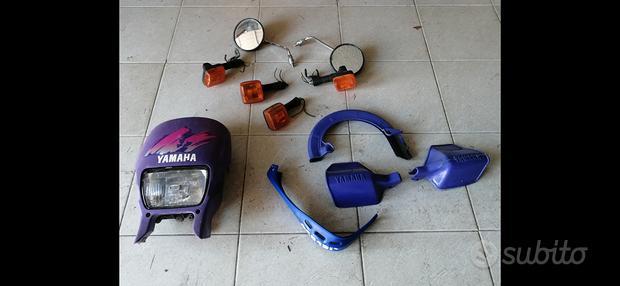 Ricambi XT600E