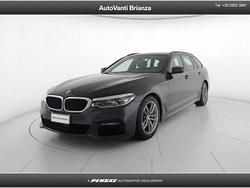 BMW Serie 5 530d Touring Msport