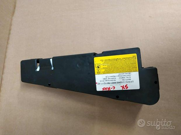 Airbag sedile laterale ford c-max sinistro