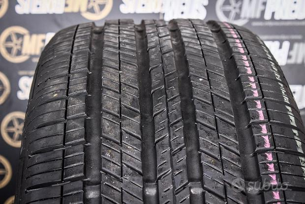 Gomme usate estive 265 60 18 continental 05-23