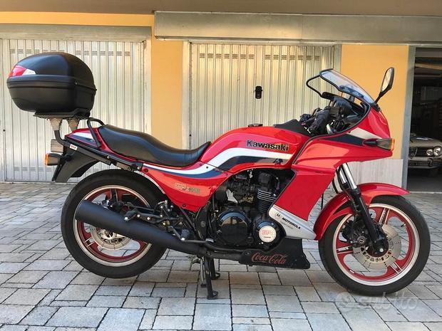 Kawasaki ZX 750 A GPZ