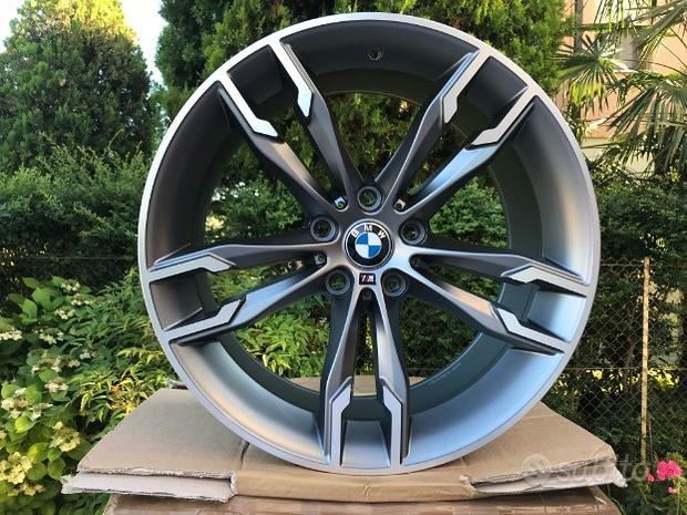 CERCHI BMW mod. 668 m MADE IN GERMANY 17 18 19 20