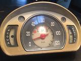 Quadro è devialuce per Fiat 600 vecchio tipo come