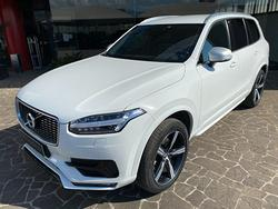 VOLVO XC90 D5 AWD Geartronic  R-design