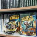 Gioco ps2 - Destroy All Humans