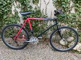 Bicicletta MTB 26