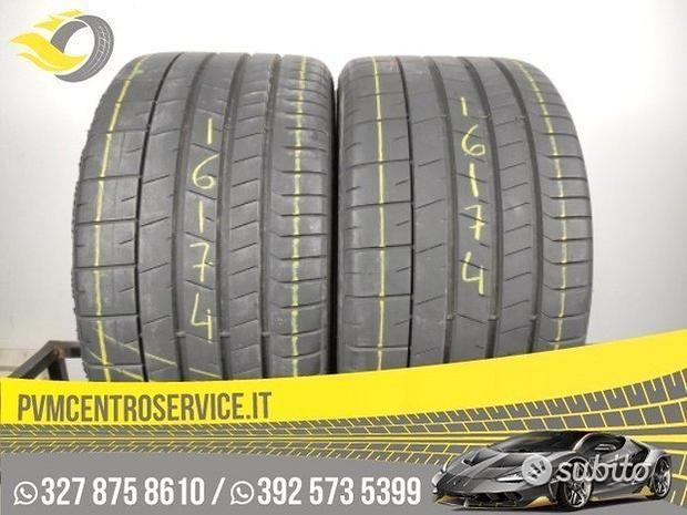 Gomme Usate 305 30 20 Pirelli 16174