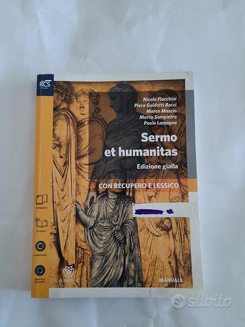 Sermo et humanitas