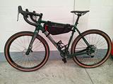 Bici Gravel Carbonio BOMBTRACK HOOK EXT C 2021
