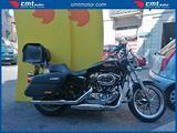 HARLEY-DAVIDSON XL 1200 C Sportster Garantita e