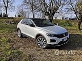 Ricambi usati volkswagen t-roc 2020