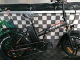 FAT-bike Z-TECH 500w 48v LEM BICI ELETTRICA