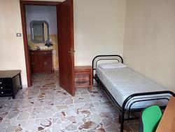 Camere Singole Arredate Via Passo Gravina/Fasano