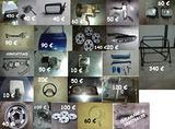 Ricambi vari per Daihatsu Feroza Rocky Bertone