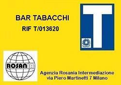 Bar tabacchi (rif T/013620)
