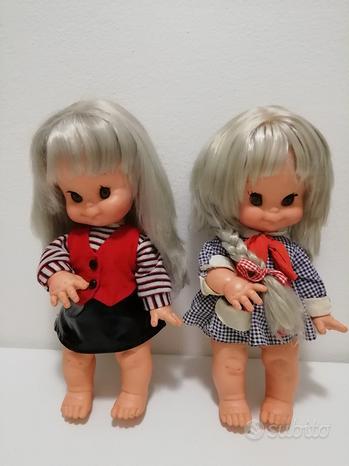 Bambole furga anni 60/70