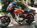 Kawasaki Altro modello - 1980