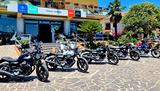 Moto Guzzi V7 850 disponibili Tosca Motor