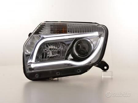 faro Daylight Dacia Duster anno di costr. 10-13 cr