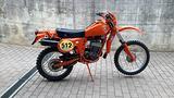SWM Altro modello - 1981