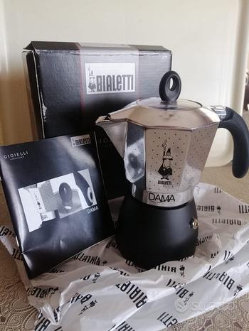 Moka caffè bialetti