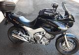 Yamaha TDM 850 - 2001