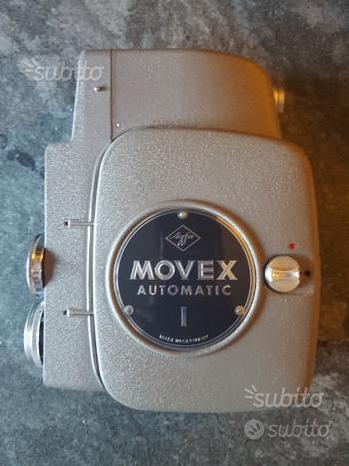 Videocamera Agfa Movex Automatic I