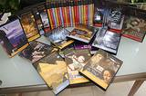 Collezione VOYAGER 38 DVD - ROBERTO GIACOBBO