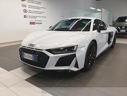Audi R8 5.2 v10 performance quattro 620cv s tronic