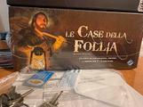 Le Case della follia 2a edizione NUOVO