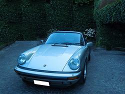 Porsche 901/911/912('63-88) - 1984