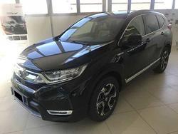 Honda CR-V 2.0 Hev Executive Navi eCVT AWD