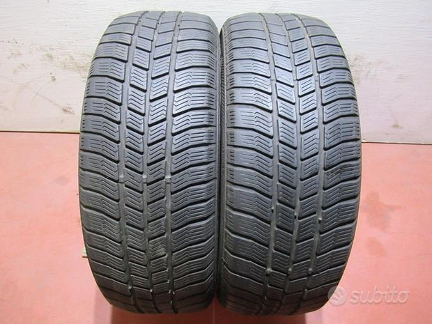 Gomme 205 60 16 Barum 80% MS 205 60 R16