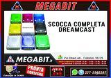 Scocca completa per SEGA Dreamcast