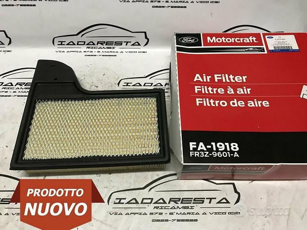 Filtro Aria Originale Ford Mustang 2015 5274423