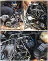 Motore golf 4 usato in perfette condizioni