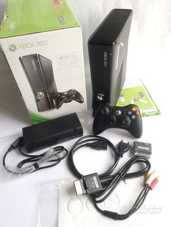 Console Boxate Xbox 360 - Wii -