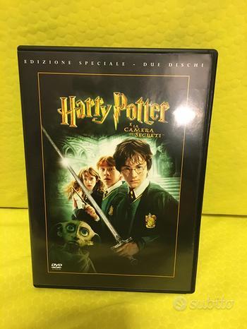 """Harry Potter """"E La Camera dei Segreti"""" - DVD Edizi"""