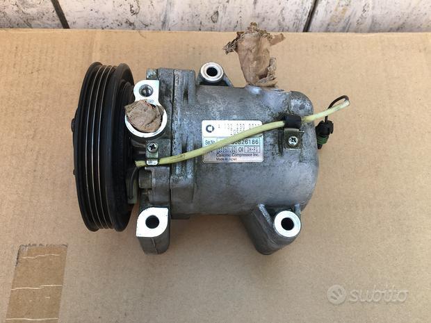 Compressore clima usato smart a1322300011