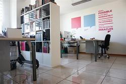 Mestre ufficio mq.130, terrazzo e 4 p.auto