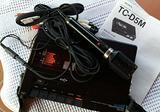 Registratore Sony TC-D5 M con microfono F-99LT