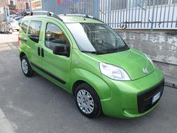 Fiat qubo 1.3 mjt con 5 posti *cambio automatico