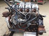 Motore VM 4 cilidri