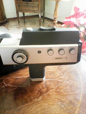 Telecamere & macchine fotografiche vintage