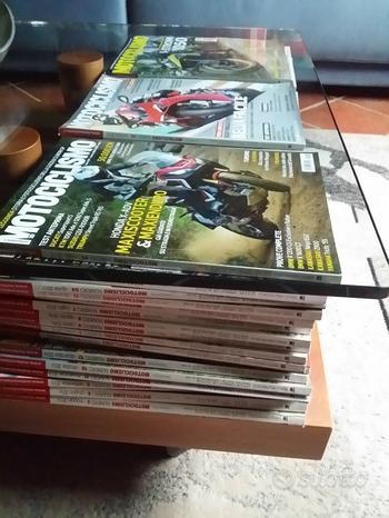 Motociclismo rivista
