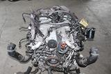 Motore cambio sospensione audi q7 4.2 v8 BTR