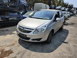 Opel CORSA 2009 1.3 D 75CV Ricambi