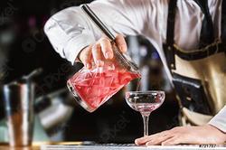 GFP - Cocktail Bar Lago pagamento rateale